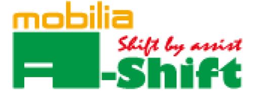 mobilia A-Shift